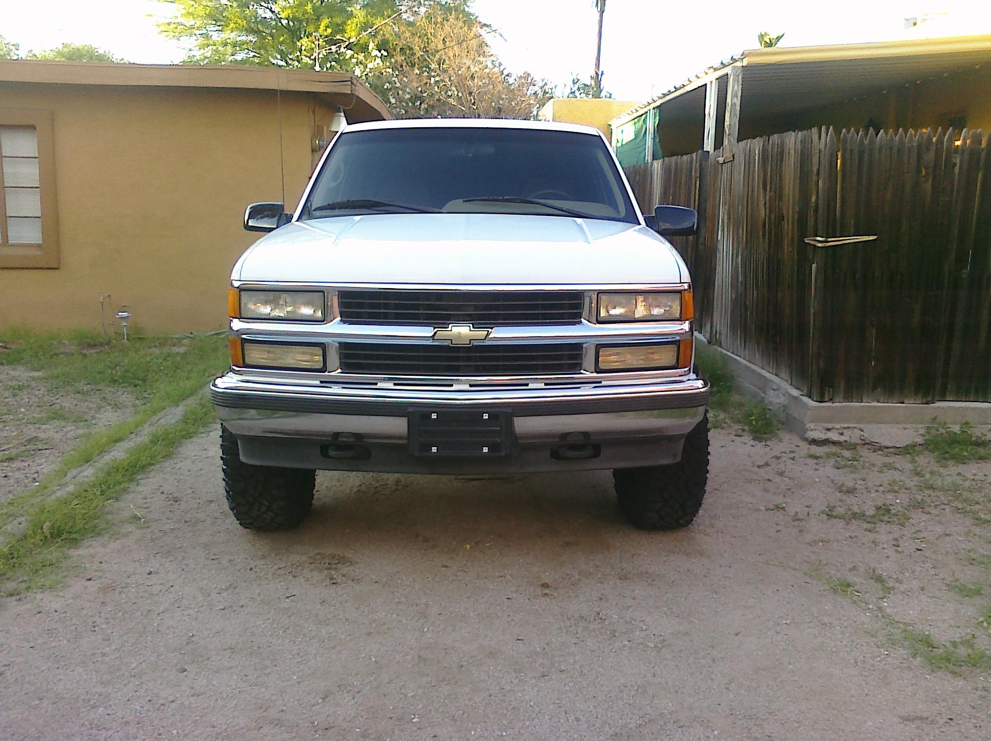 benskiii 1995 chevrolet silverado 1500 extended cab specs photos modification info at cardomain. Black Bedroom Furniture Sets. Home Design Ideas