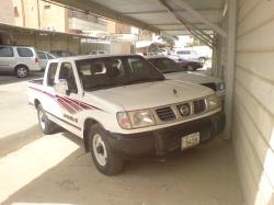 a7hmed_88 2003 Nissan Frontier Crew Cab