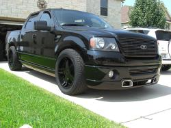 tkinz24s 2008 Ford F150 SuperCrew Cab