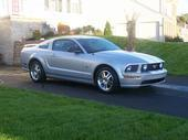 brocco6044's 2005 Ford Mustang