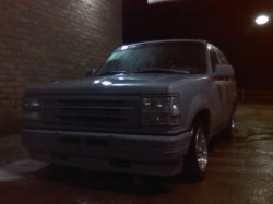 brocco6044s 1992 Ford Explorer