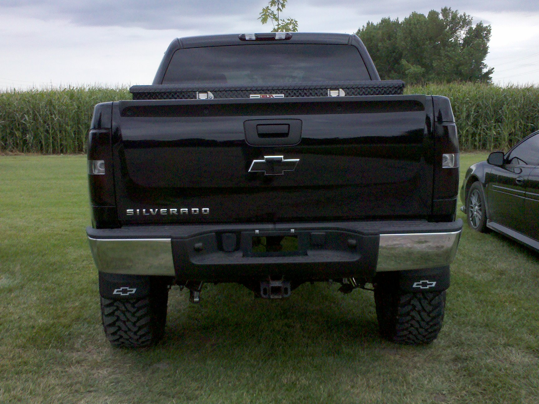 jake yz250 2008 chevrolet silverado 1500 crew cablt pickup 4d 5 3 4 ft specs photos. Black Bedroom Furniture Sets. Home Design Ideas