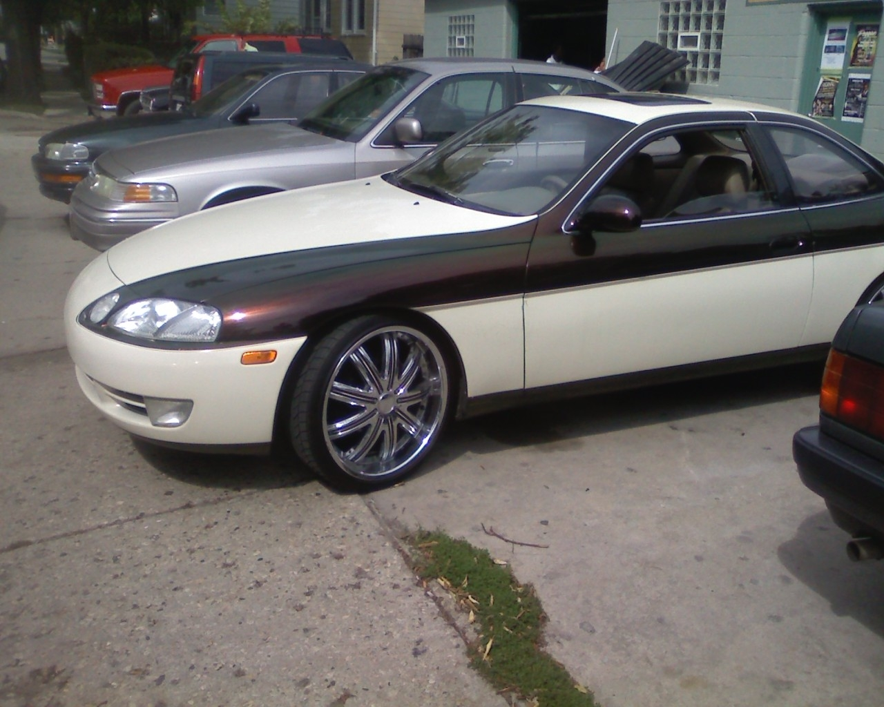 Another andreptouch3 1992 Lexus SC post... - 14694091