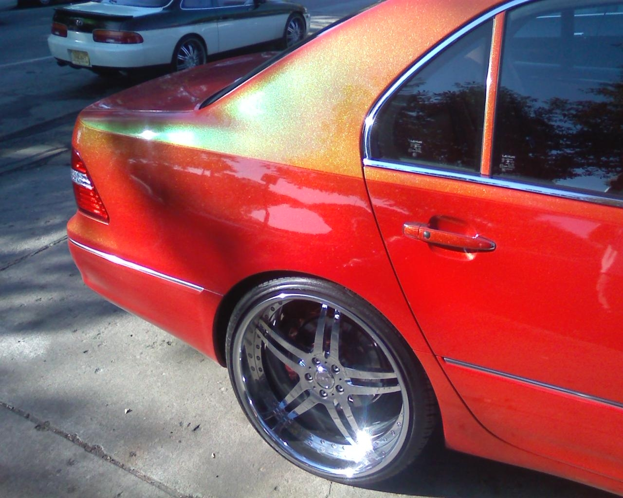 Another andreptouch3 2005 Lexus LS post... - 14694128