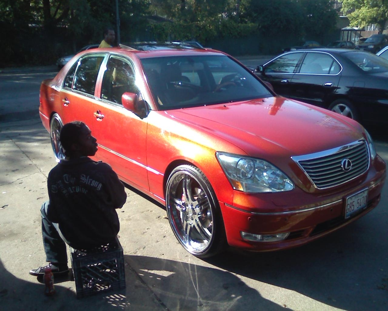 Another andreptouch3 2005 Lexus LS post... - 14694129
