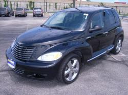 enclavenavarros 2005 Chrysler PT Cruiser