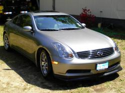 jbeezy007s 2005 Infiniti G