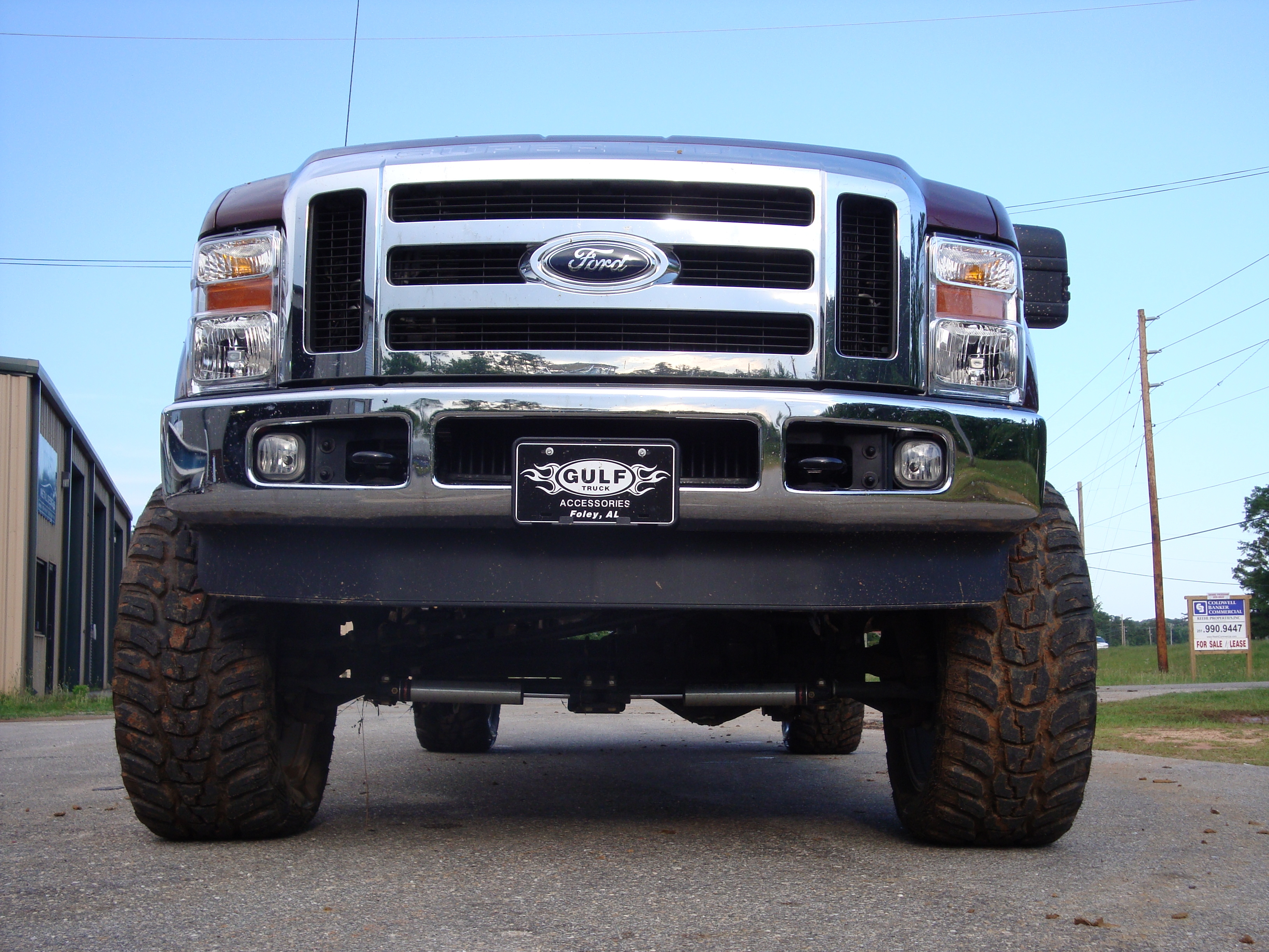 Another BlackfynCustoms1 2010 Ford F250 Super Duty Crew Cab post... - 14695406