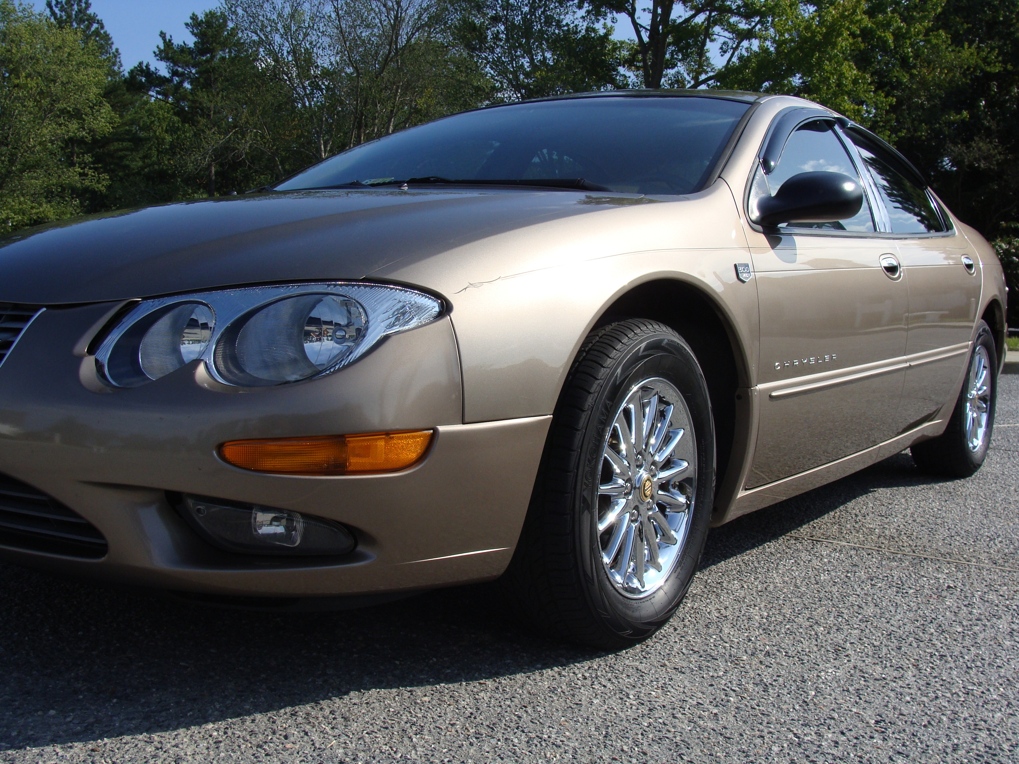 Another bwkling 2000 Chrysler 300M post... - 14696800