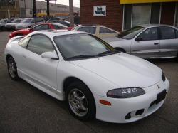 ItsJessXTCs 1999 Mitsubishi Eclipse