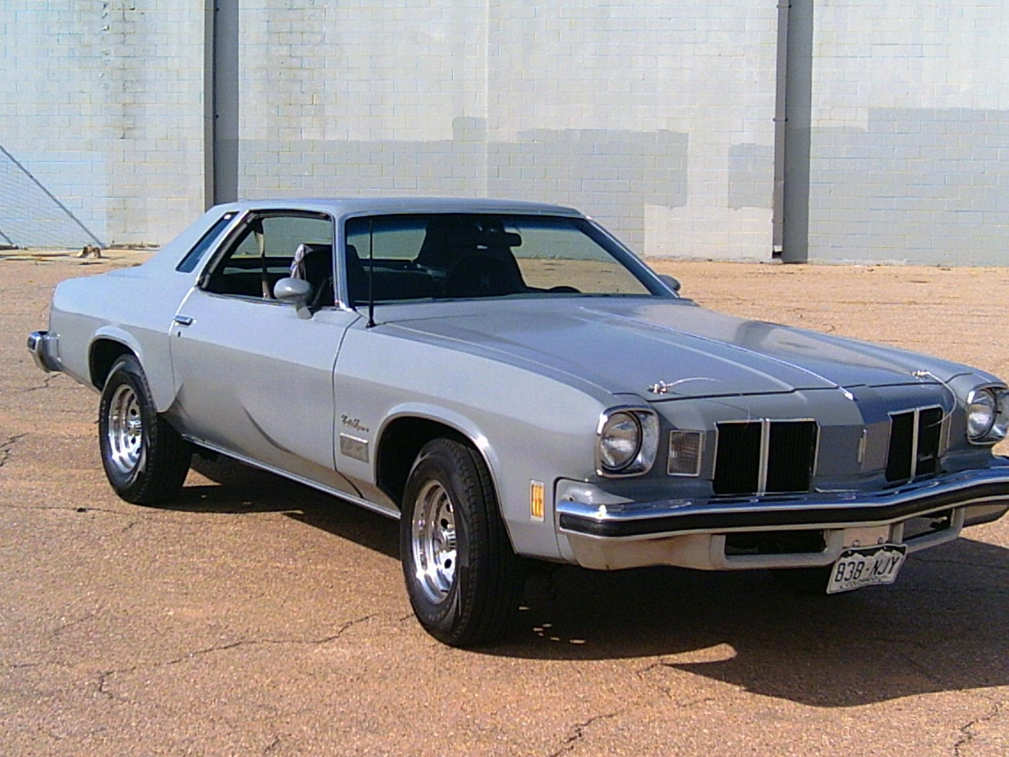 Rocketman1974 1974 oldsmobile cutlass supreme specs for 1974 oldsmobile cutlass salon for sale
