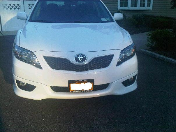 Another LaC32 2011 Toyota Camry post... - 14697916