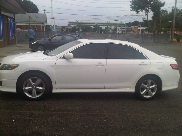 Another LaC32 2011 Toyota Camry post... - 14697919