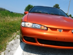 eeeric16s 1992 Eagle Talon