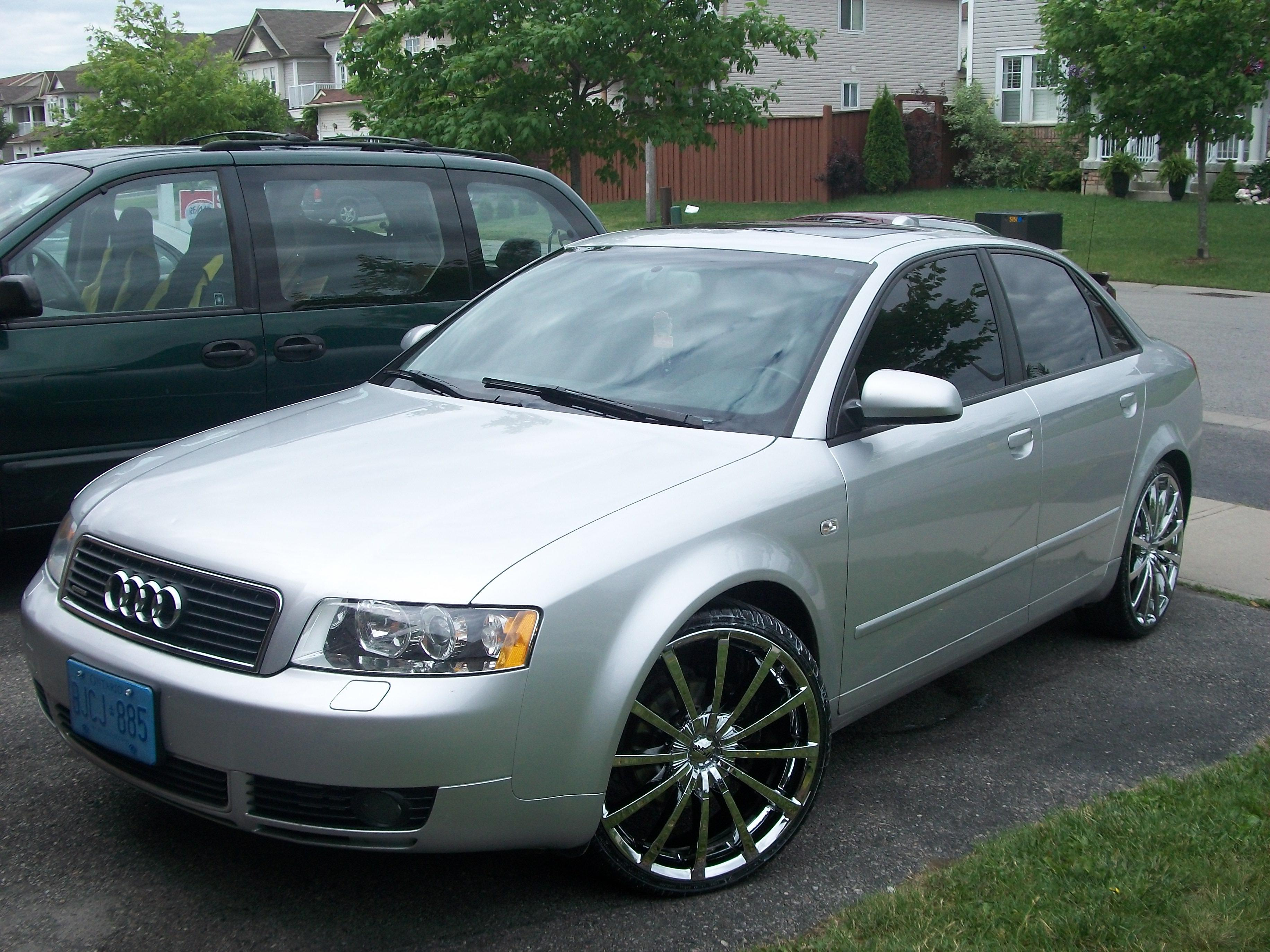 jcrawford 2004 audi a4 specs photos modification info at. Black Bedroom Furniture Sets. Home Design Ideas