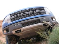 SixPointTwo 2010 Ford F150 Super Cab