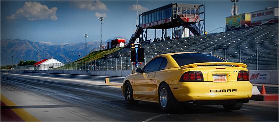 Another TheMaximaGirl 1998 Ford Mustang post... - 14699344