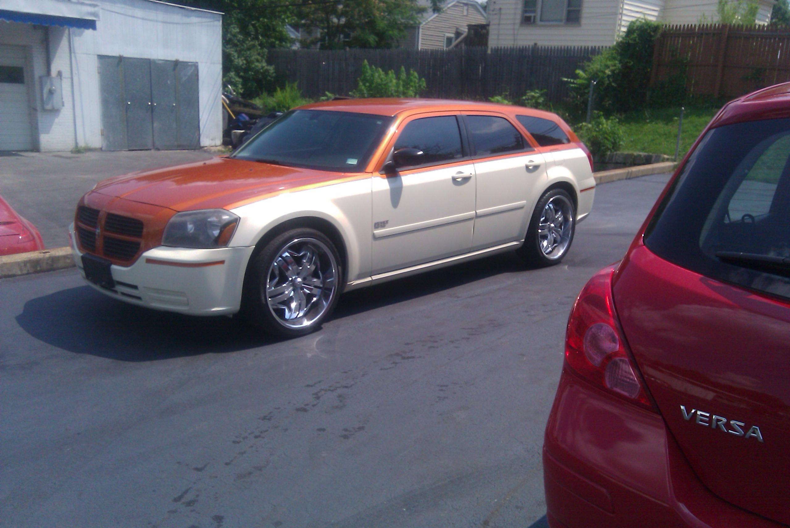 Another tlocke21 2005 Dodge Magnum post... - 14699346