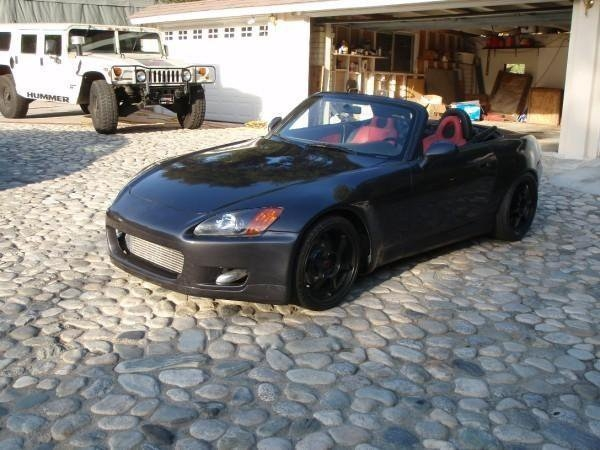 Another jami333 2001 Honda S2000 post... - 14699428
