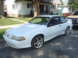 z24cav1994s 1994 Chevrolet Cavalier