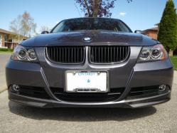 djstixx's 2007 BMW 3 Series