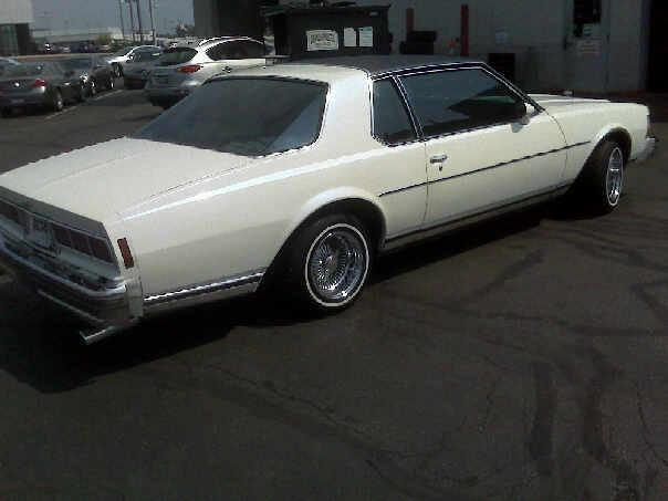 Another sintheus 1978 Chevrolet Caprice post... - 14700030