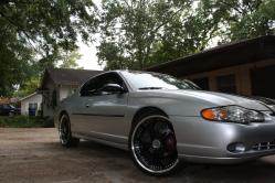 AceKlub1s 2000 Chevrolet Monte Carlo