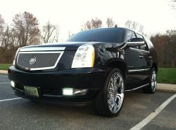 Hollywood19s 2007 Cadillac Escalade