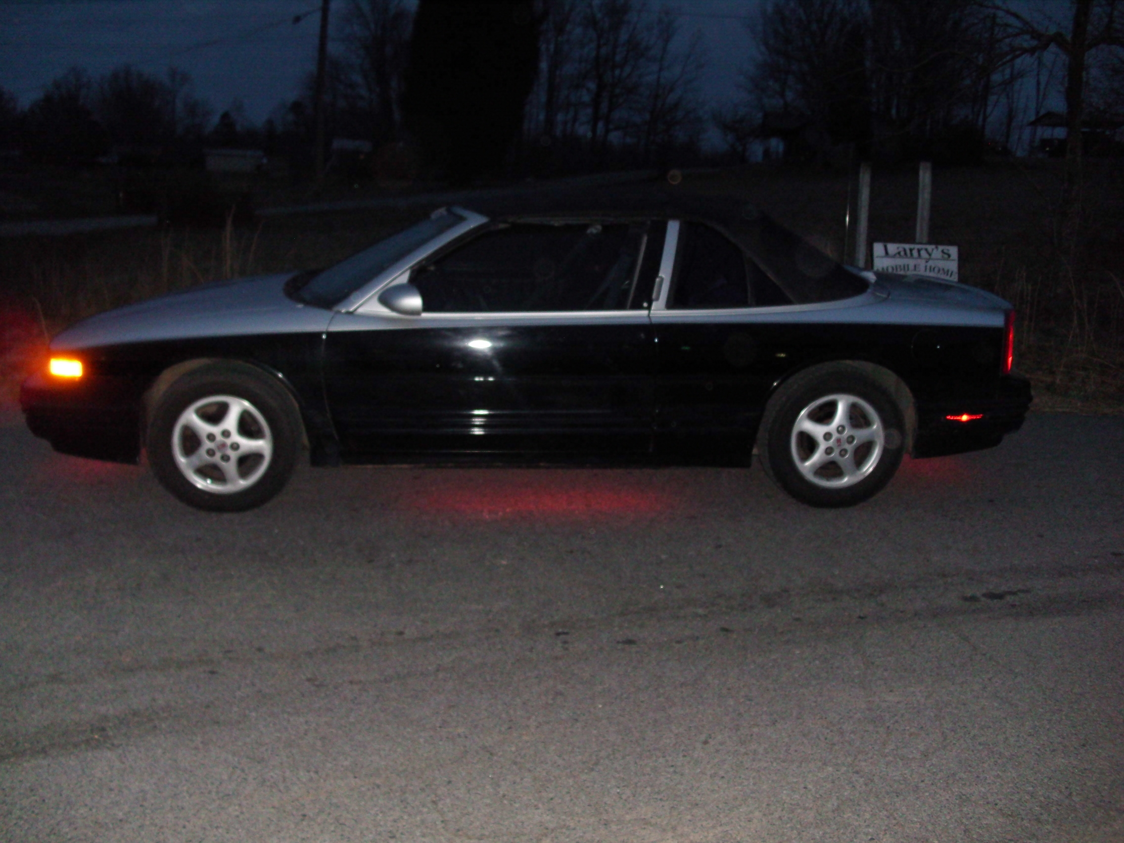 Another jeremy_baller06 1993 Oldsmobile Cutlass Supreme post... - 14702536