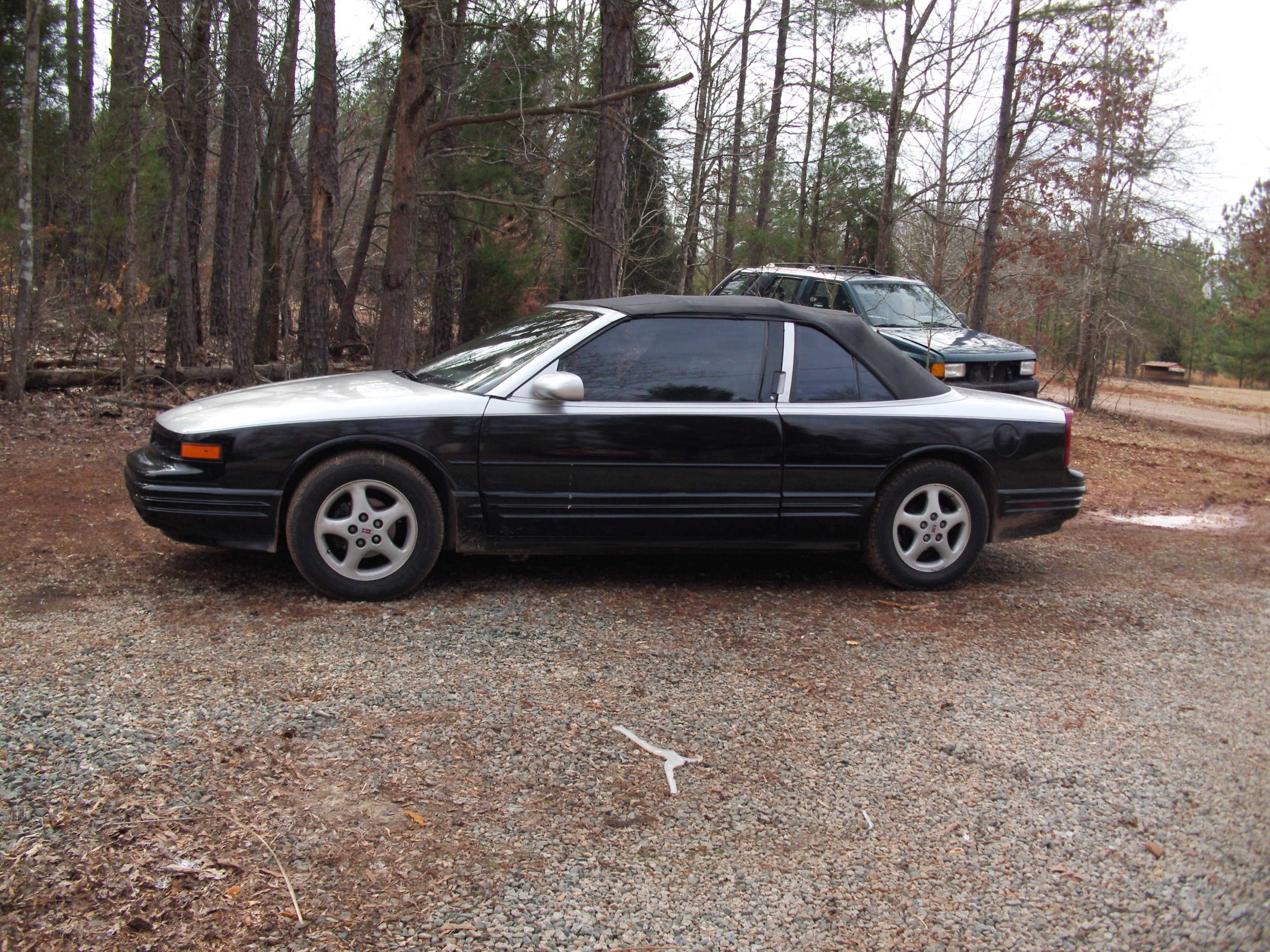 Another jeremy_baller06 1993 Oldsmobile Cutlass Supreme post... - 14702538