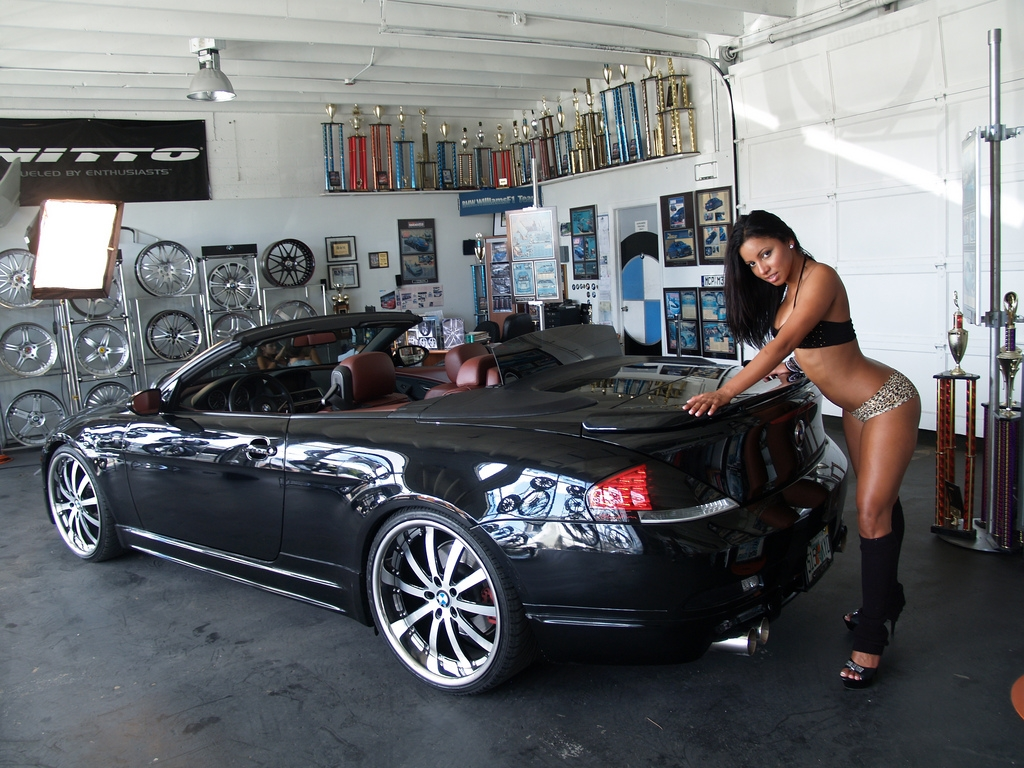 Kingkong02 2008 Bmw M6convertible 2d Specs Photos