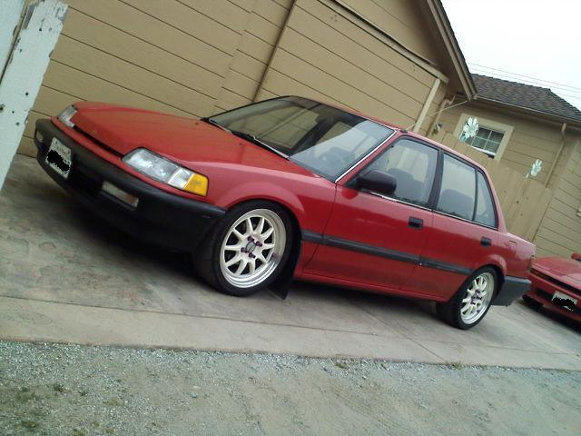 oneofakind2007 1990 honda civic specs photos modification info at cardomain. Black Bedroom Furniture Sets. Home Design Ideas