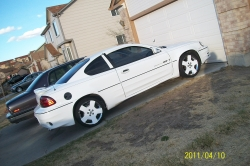 mistapontiacs 1999 Pontiac Grand Am