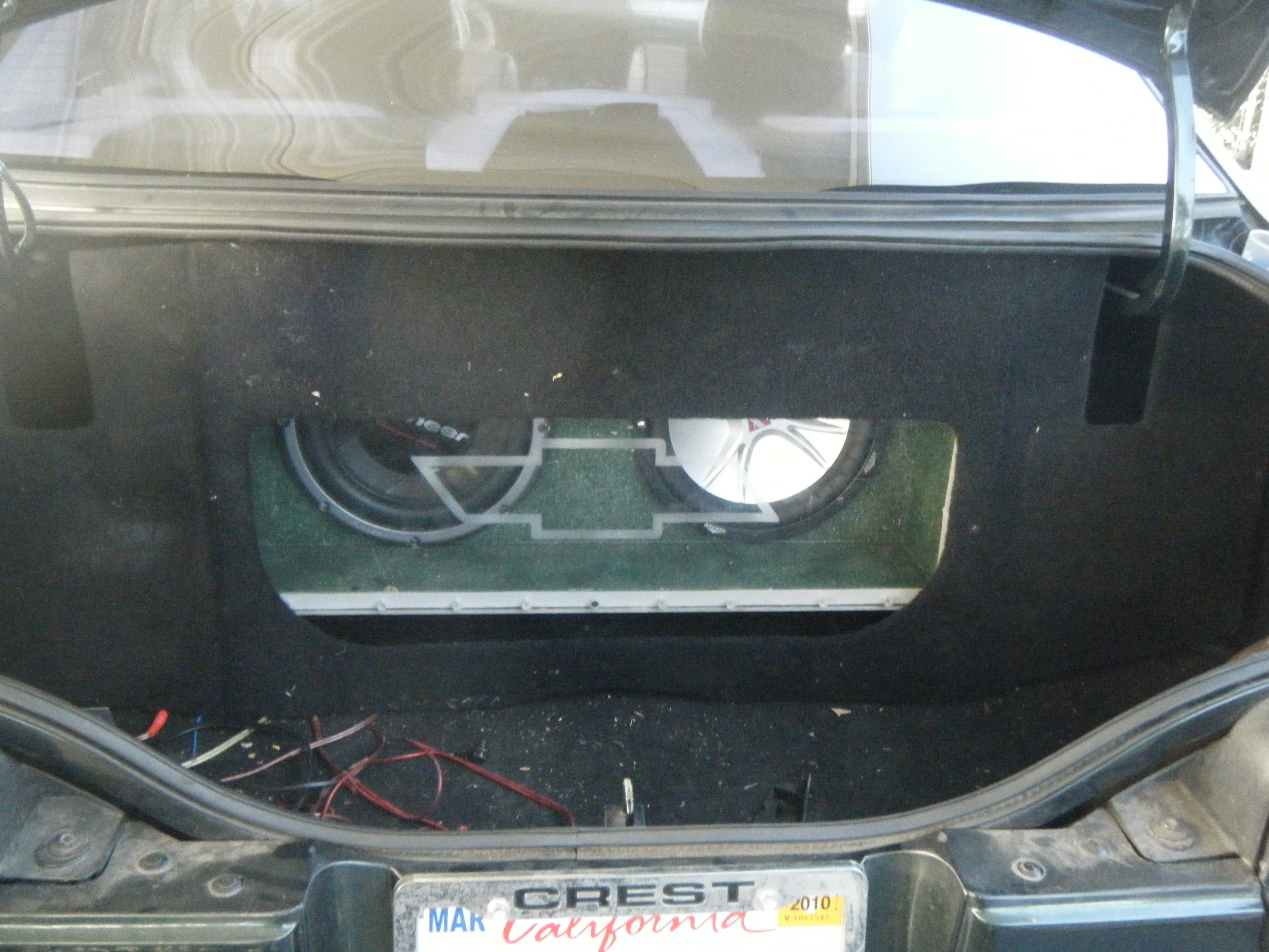 Another ecko147 1995 Chevrolet Impala post... - 14703588