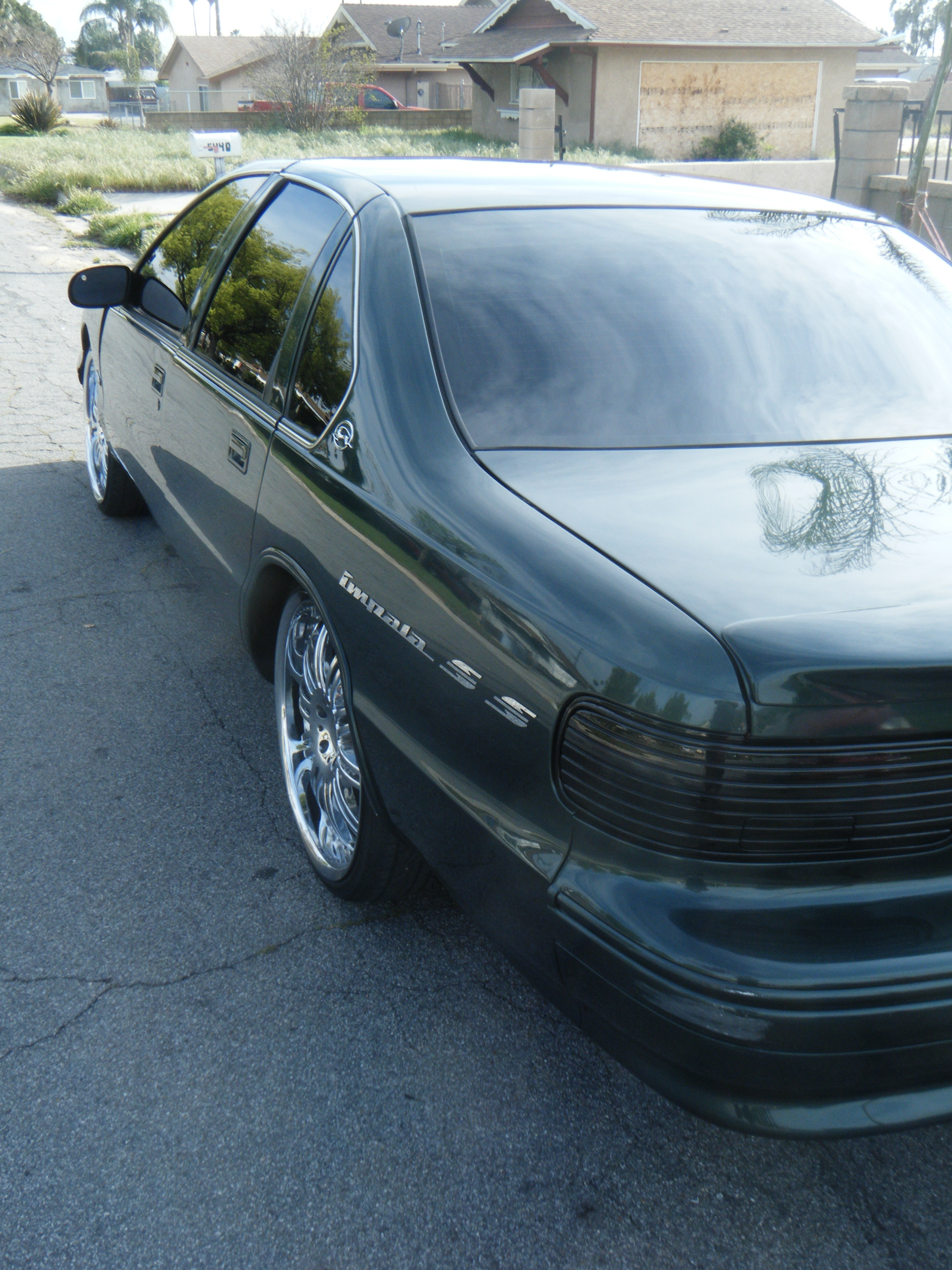Another ecko147 1995 Chevrolet Impala post... - 14703628