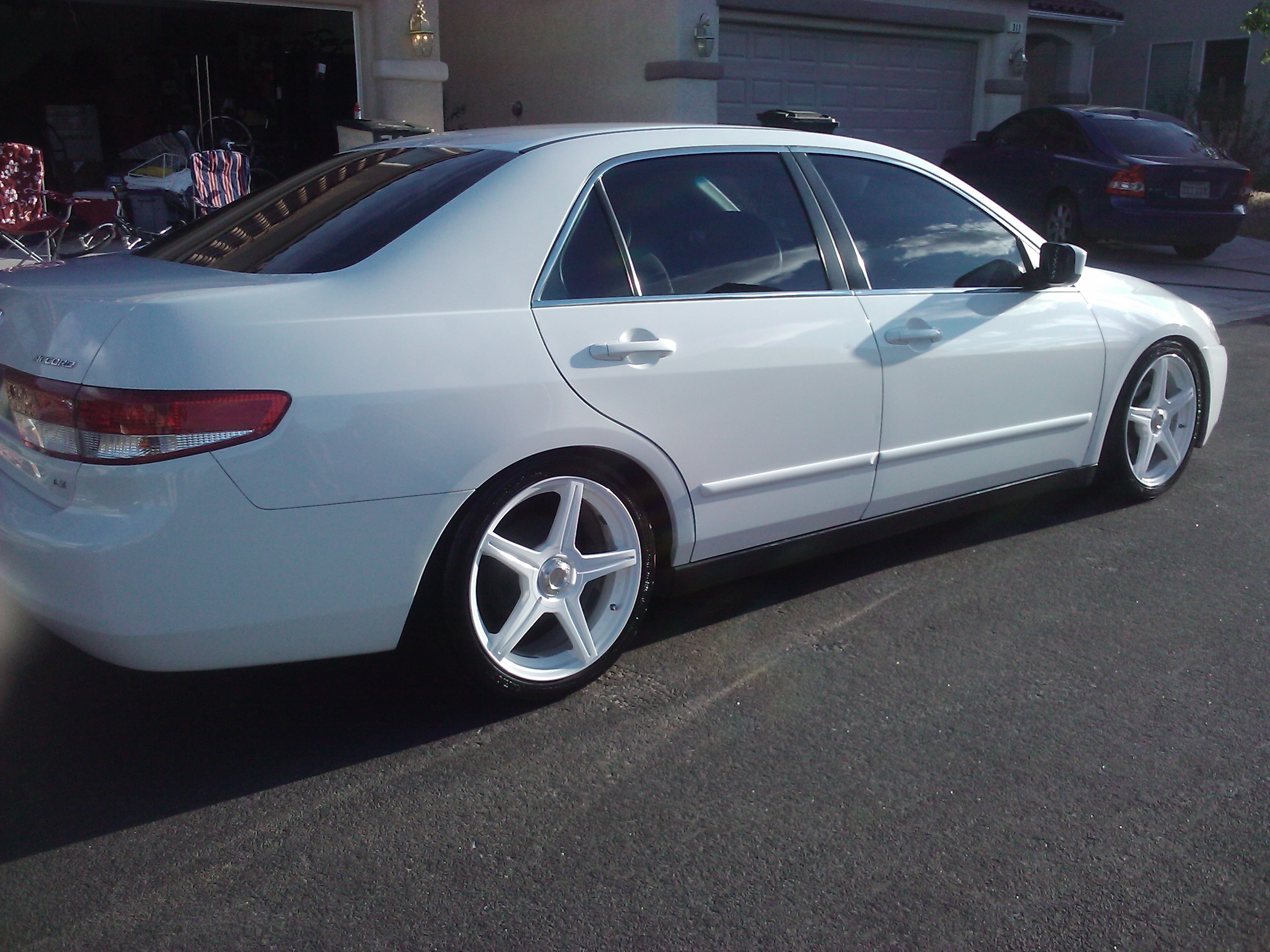 JDMechanic 2003 Honda Accord 3568543