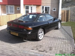ST4R5CRE4Ms 1995 Ford Probe