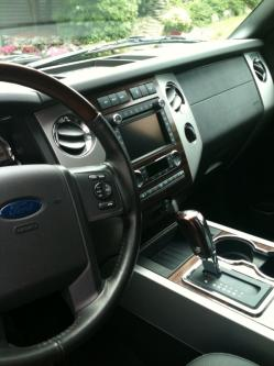 JTKustoms 2010 Ford Expedition