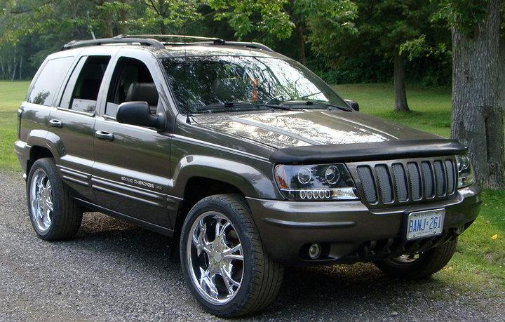 grandcherokee27 2000 jeep grand cherokeelimited sport utility 4d specs. Cars Review. Best American Auto & Cars Review
