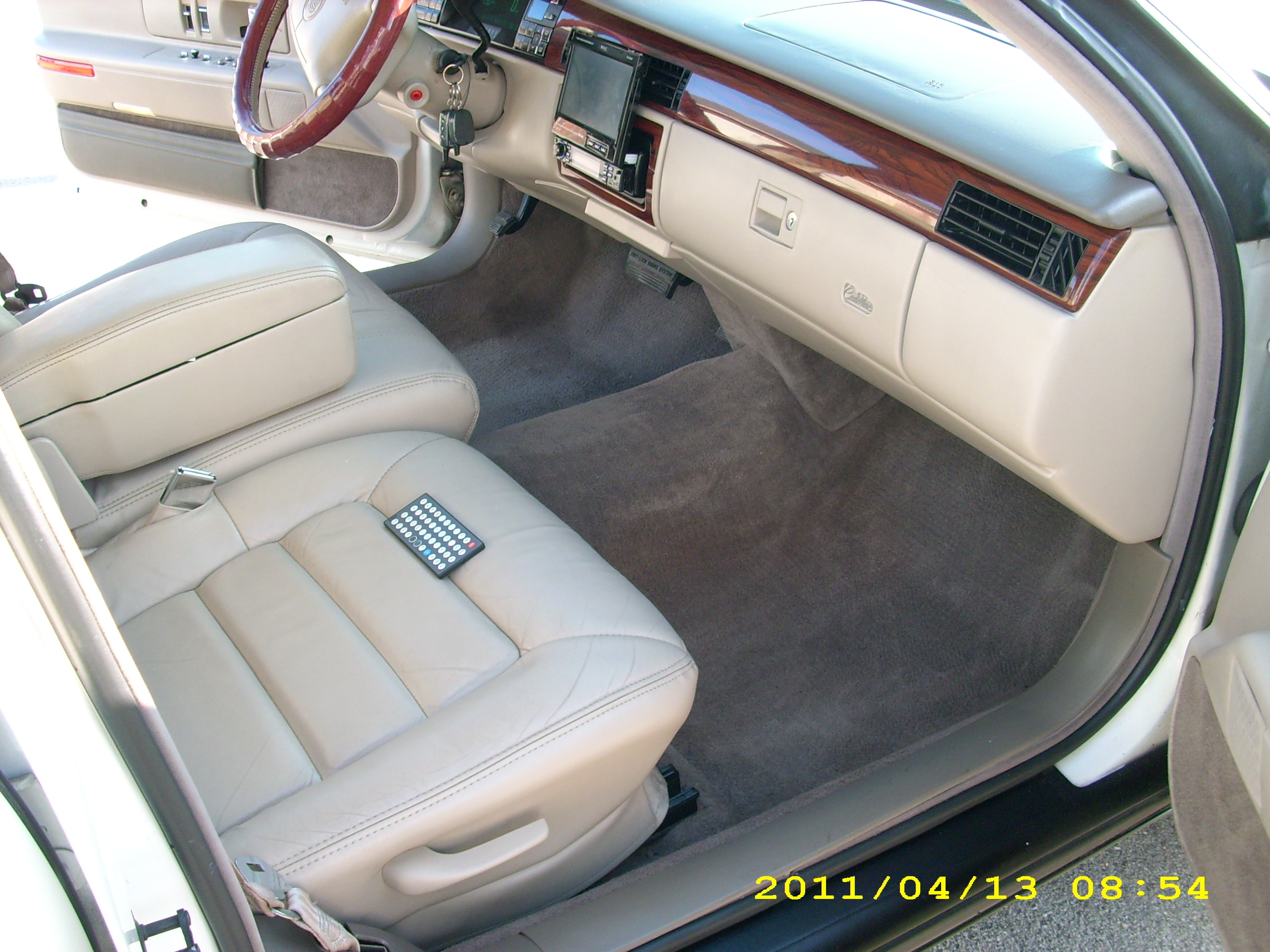 Another 330Boyz 1994 Cadillac DeVille post... - 14705067