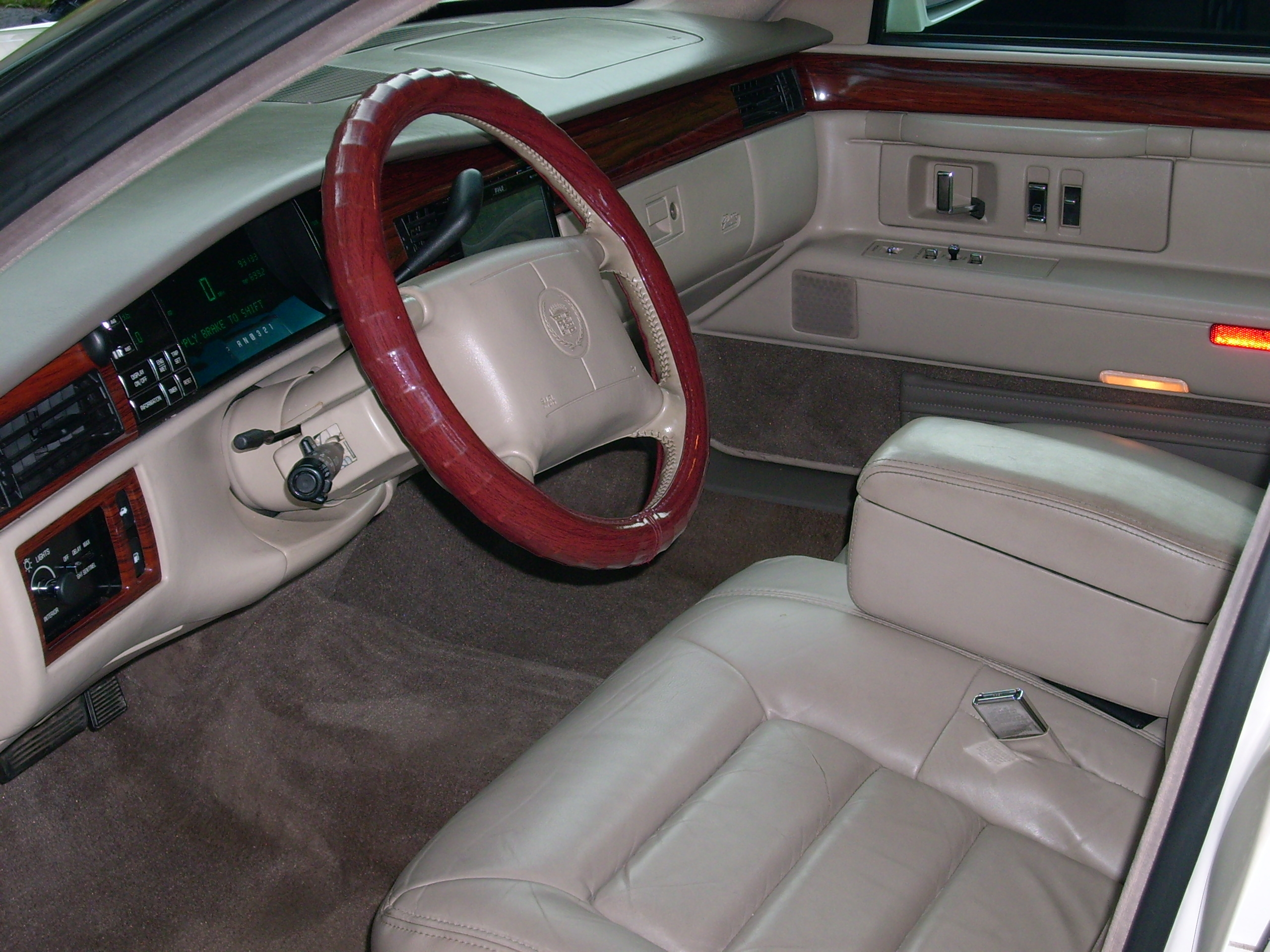 Another 330Boyz 1994 Cadillac DeVille post... - 14705075