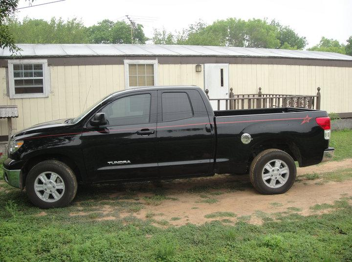truestory0832 2010 toyota tundra access cab specs photos. Black Bedroom Furniture Sets. Home Design Ideas