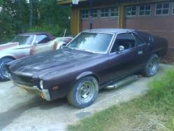 TheCarGuy03s 1968 AMC AMX