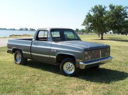 JMillerJr76s 1986 GMC Sierra 1500 Regular Cab