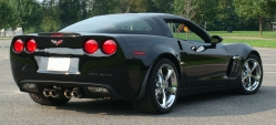 Snake_Oilers 2010 Chevrolet Corvette