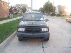 TheGameCollector 1999 Chevrolet Tracker