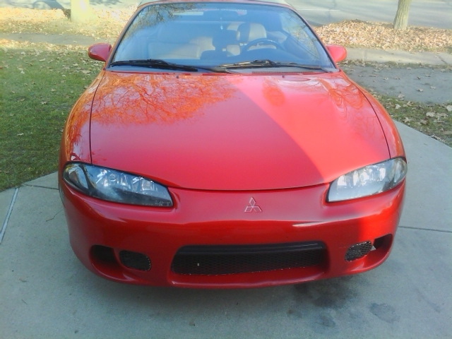 Another pitbullcalired1 1997 Mitsubishi Eclipse post... - 14704600