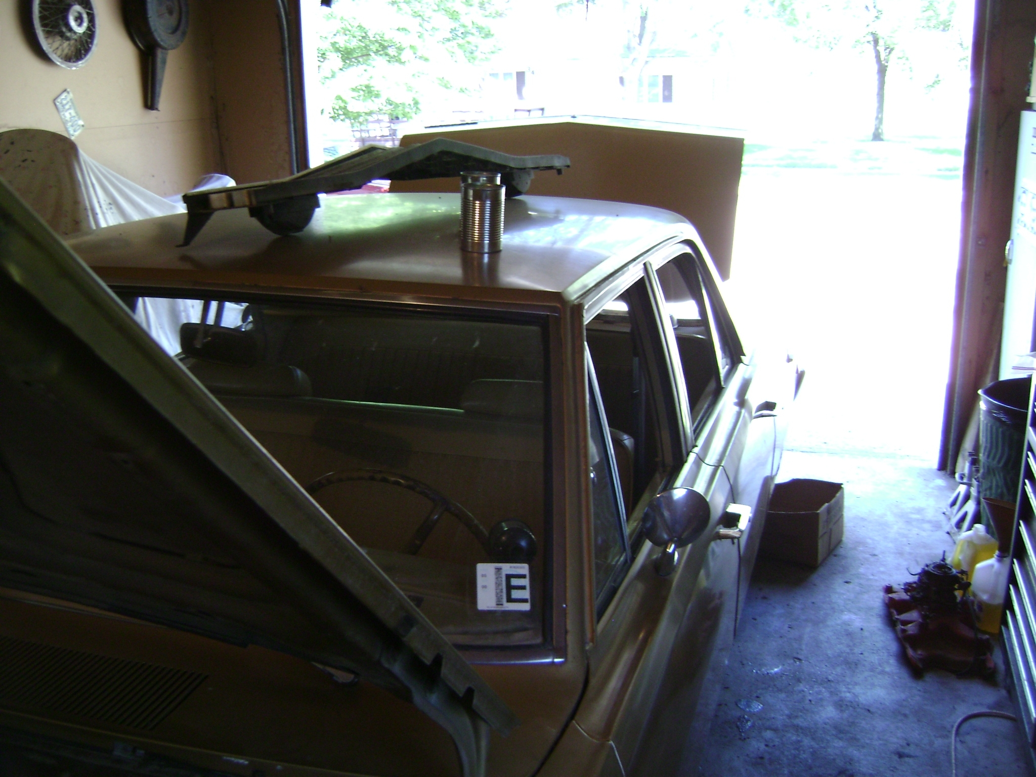 Another Boomanator 1974 Plymouth Valiant post... - 14707402