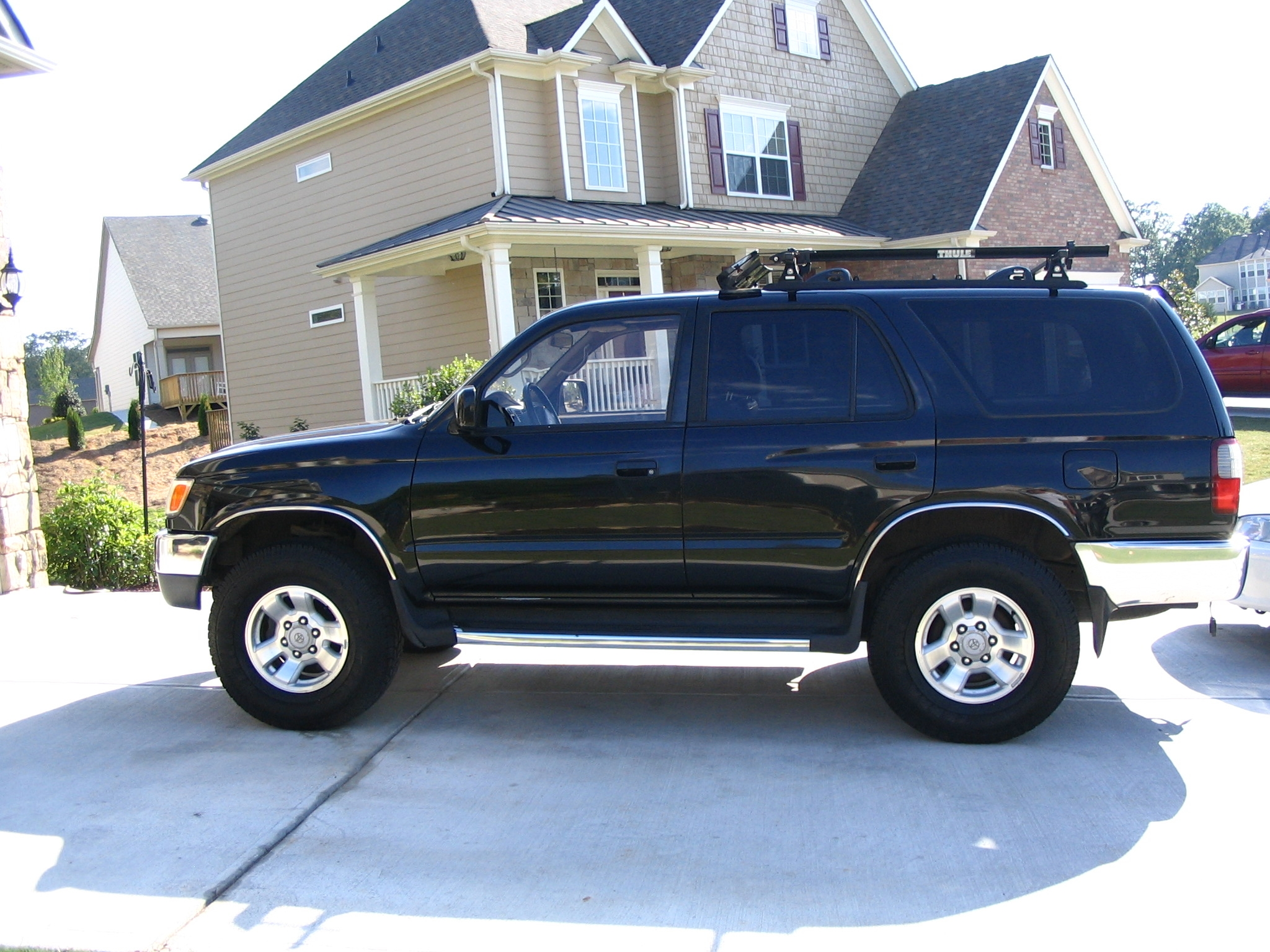 3rd Gen 4Runner Buyers Guide Toyota 4Runner Forum dinosauriensfo