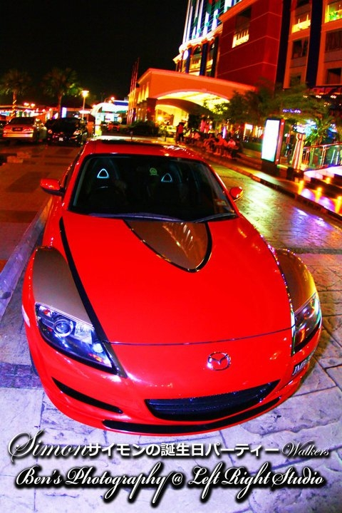 Another TechnooK 2003 Mazda RX-8 post... - 14708359